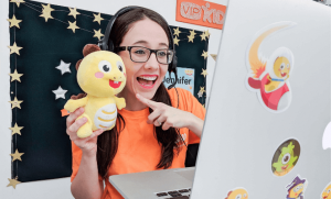 VIPKid-reviews